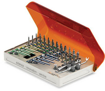 Guided Surgery Kit